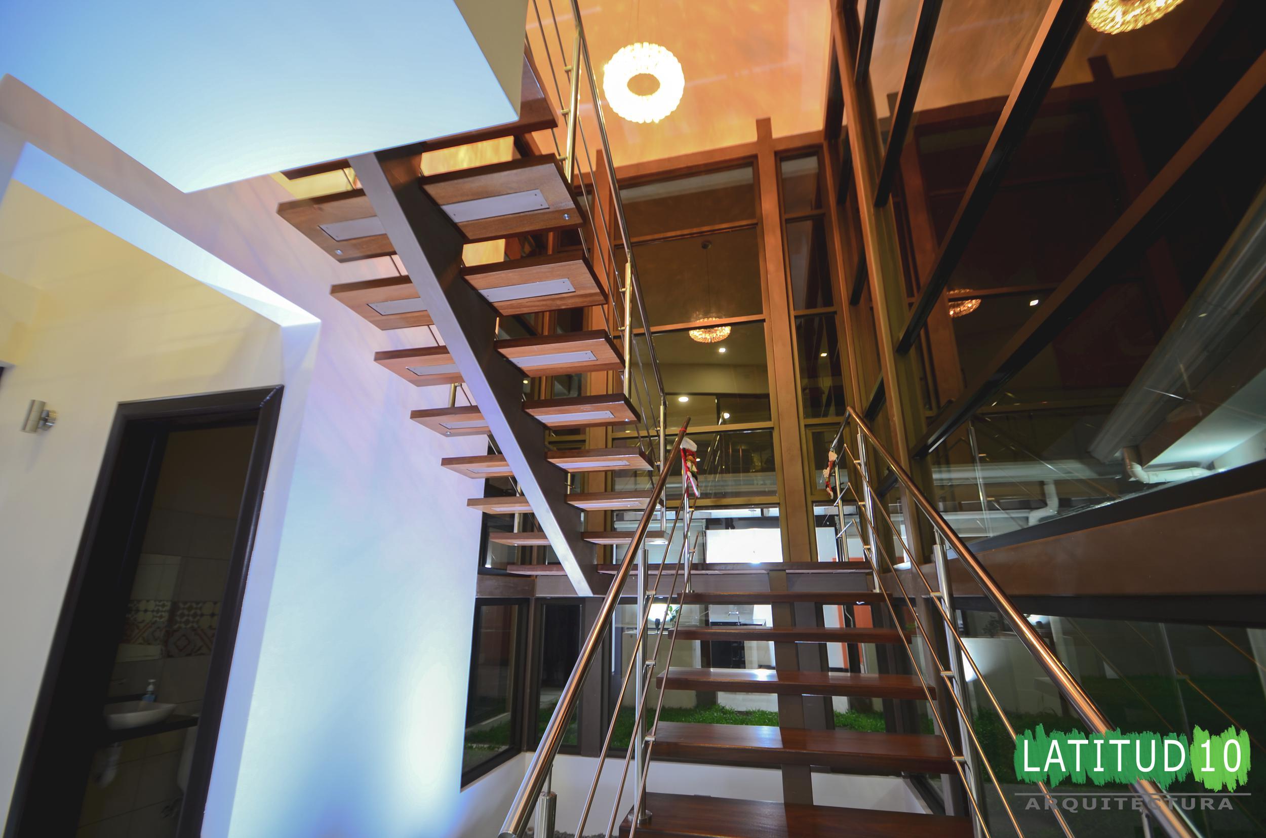 Latitud10 Architecture - Casa Esencia