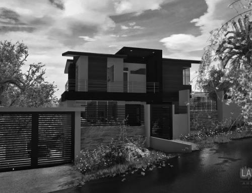 House Las Terrazas