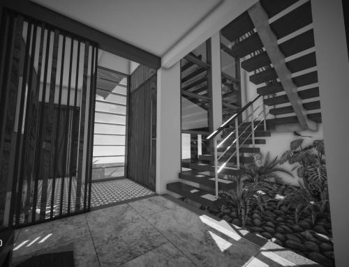 House Urbano 338
